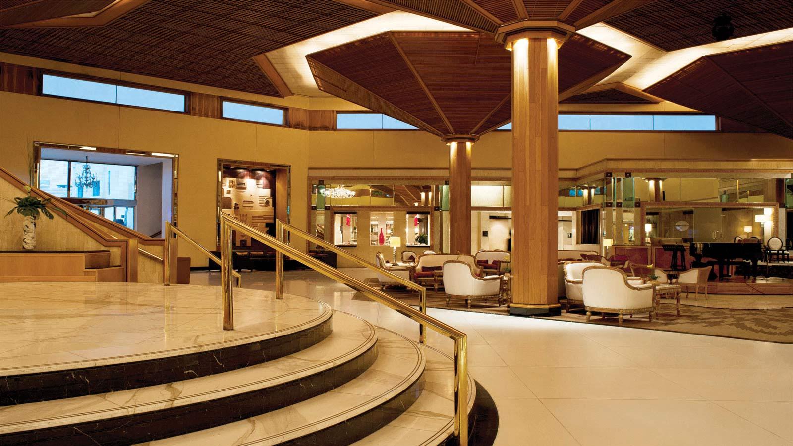Le Mridien Dubai Hotel Conference Centre Outlet Promolover Meriden Description
