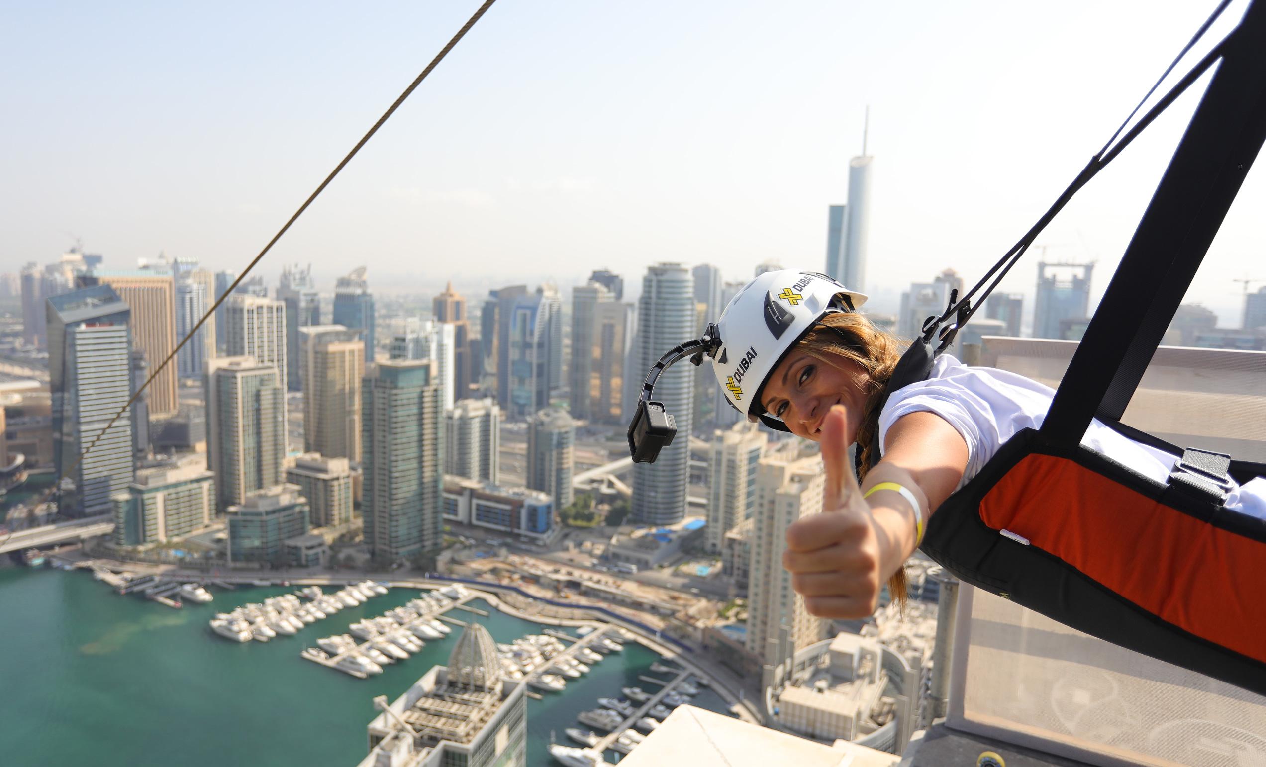 XLine Dubai Marina :: Promo :: PromoLover