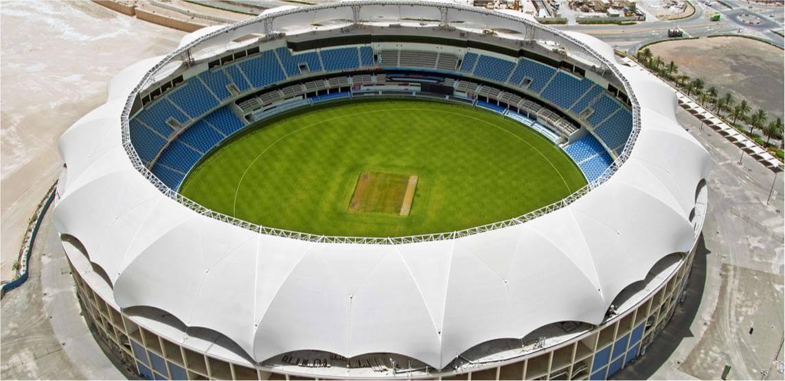 Dubai International Cricket Stadium Outlet Promolover