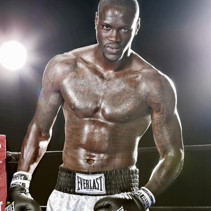 Tyson Fury V Deontay Wilder WBC World Heavyweight Title