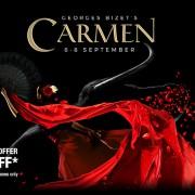 George Bizet's Carmen