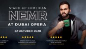 Dubai Opera: NEMR 'The Future is NOW!'