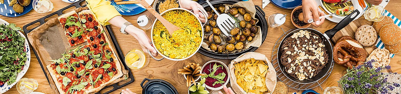 Dubai Food Festival 2020