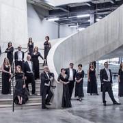 BBC Proms Dubai 2019: Prom 2 - BBC Singers