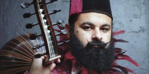 Music in the Studio 2018: Joseph Tawadros