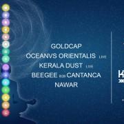 Kaynouna: The Spiral Festival