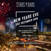 Stars N Bars New Years Eve 2018