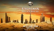 World's Ultimate Strongman presents Beasts in the Middle East 2018