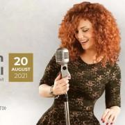 Lena Chamamyan Live in Dubai