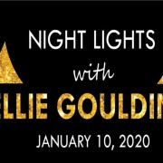 Night Lights with Ellie Goulding 2020