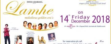 LAMHE - Melodious Golden Era's