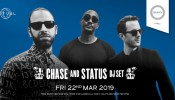 Ritual presents Chase & Status (DJ Set)