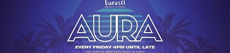 Aura Pool & Beach Party
