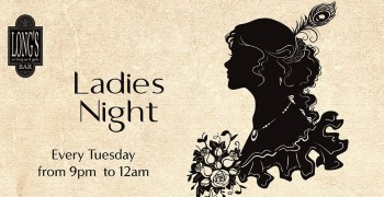 Long's Ladies Night