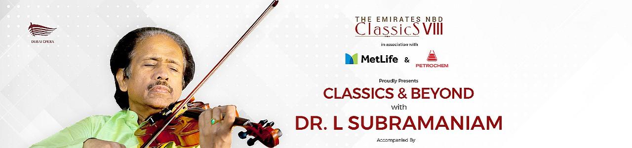 The Emirates NBD Classics - Classics & Beyond