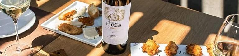 The Tasting Class: Spanish Wine & Tapas