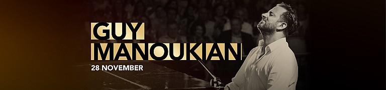 Guy Manoukian Live in Dubai 2019