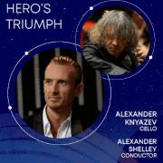 InClassica International Music Festival: Hero's Triumph