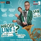 Whose Line Is It? Brought To You By The Noise Next Door - MOVENPICK JBR Show