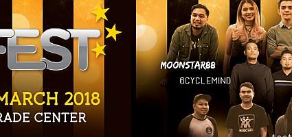 TagFest 2018