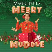 Magic Phil's Merry Muddle 2020
