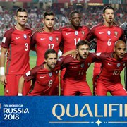 Portugal v Morocco - 2018 FIFA World Cup Russia