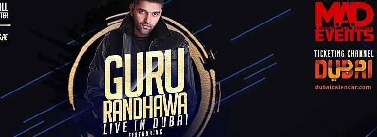 Guru Randhawa Live in Concert