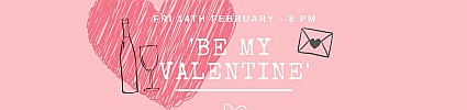 PizzaExpress Live Be My Valentine