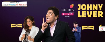 Colors Live Presents Johnny Lever Live 2020