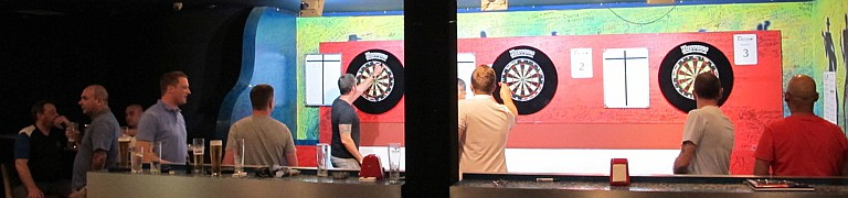 Dart Players Middle East