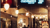 The Dubliner's Wings & Rings