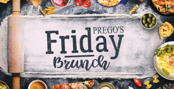Prego's: The Great Italian Brunch