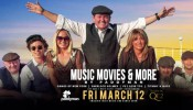 Paddyman Music Movies & More