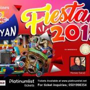 Kabayan Fiestahan 2018 w/Elmo Magalona, Janella Salvador