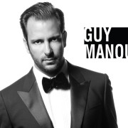 Guy Manoukian Live in Dubai