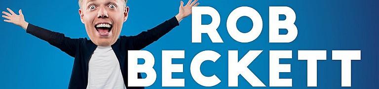 Rob Beckett Live in Dubai 2021