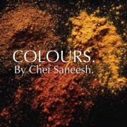 Nine7One Colours by Saneesh