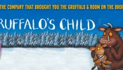 The Gruffalo's Child 2018