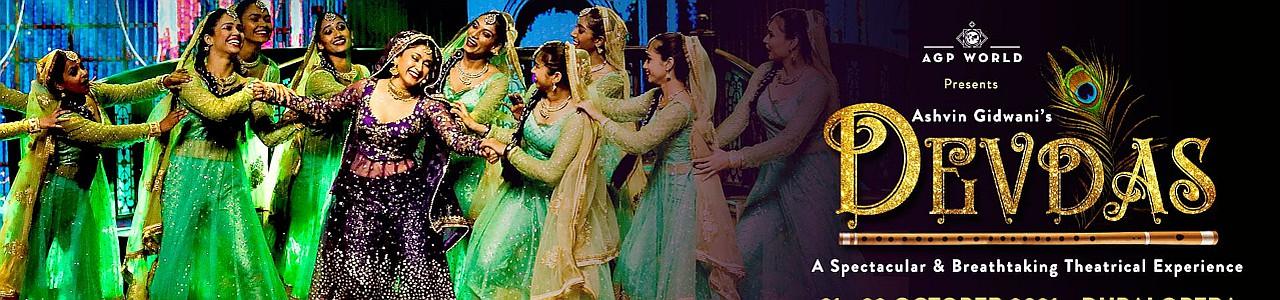 Devdas - The Musical
