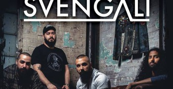 Svengali + Special Guests Live in Dubai