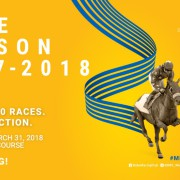 Dubai World Cup Carnival 2018 - 22 Feb 2018