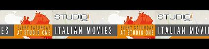 Studio One Hotel Cinema: National Treasure