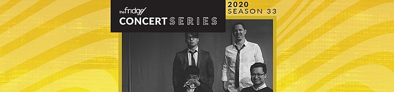 The Fridge Concert Series 33: MONTEATH | Supported by: Ollie Chapman
