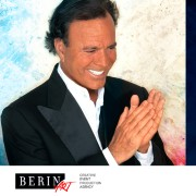 Julio Iglesias 50th Anniversary World Tour Live in Dubai