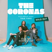McGettigan's JLT presents The Coronas Live at The Baggot - SOLD OUT
