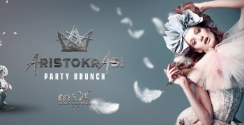 Aristokrasi Party Brunch
