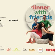 South Parade & Tall Tales Production Dinner with Friends