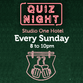 The Irish Village Studio City Quiz Night