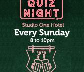 The Irish Village Studio City Quiz Night