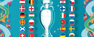 Euro 2020: Quarter Final - QF1 vs QF2